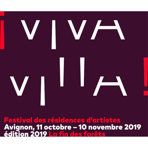 Calendrier Festival.Festival Viva Villa Creation Artistique Calendrier Des