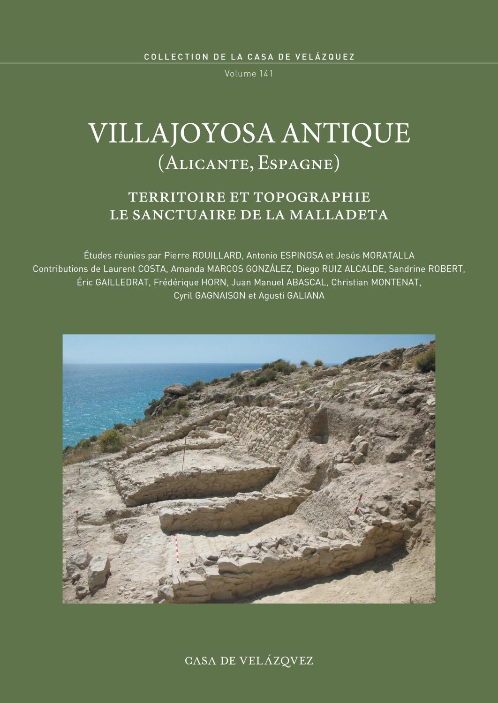Villajoyosa antique (Alicante, Espagne)